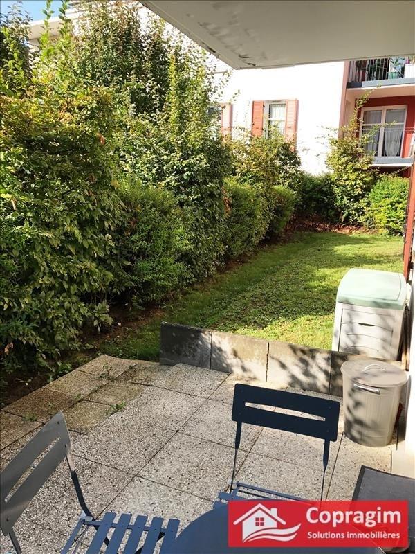 Investment property apartment Montereau fault yonne 165000€ - Picture 1