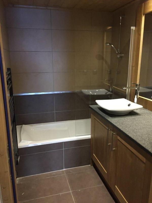 Vente appartement Les carroz d araches 400000€ - Photo 5
