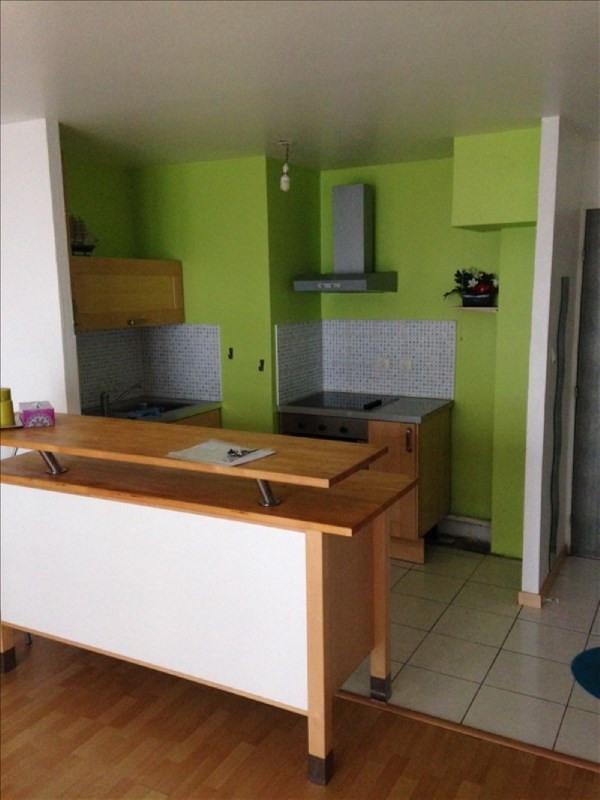 Rental apartment Strasbourg 567€ CC - Picture 5
