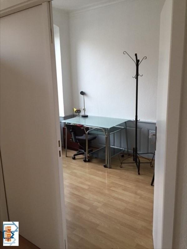Alquiler  apartamento Strasbourg 1190€ CC - Fotografía 4