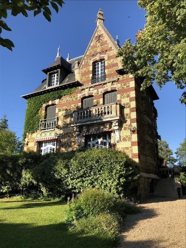 Immobile residenziali di prestigio casa Conflans ste honorine 1247000€ - Fotografia 5