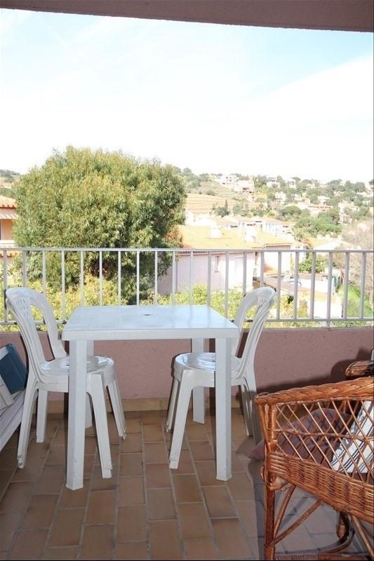 Vente appartement Collioure 185000€ - Photo 2