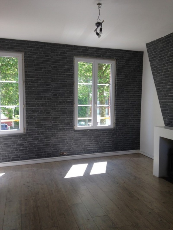 Sale apartment Honfleur 133 750€ - Picture 1