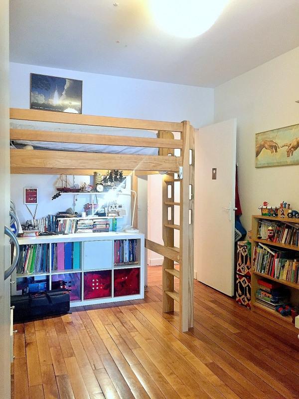 Vente appartement Paris 15ème 849000€ - Photo 7