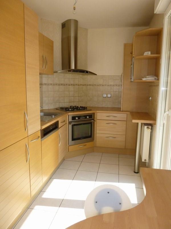 Sale apartment Caen 233000€ - Picture 5