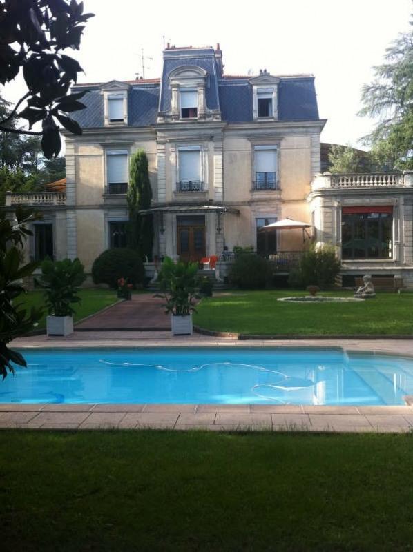 Vendita appartamento Vienne 250000€ - Fotografia 1