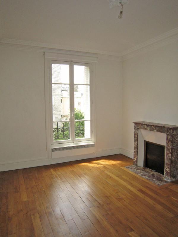 Rental apartment Paris 16ème 995€ CC - Picture 3