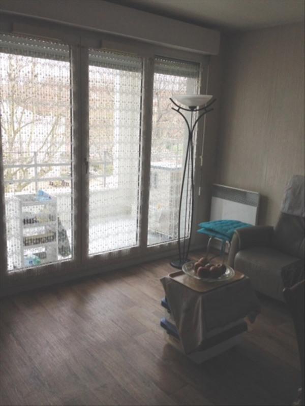 Vente appartement Nanterre 265000€ - Photo 6
