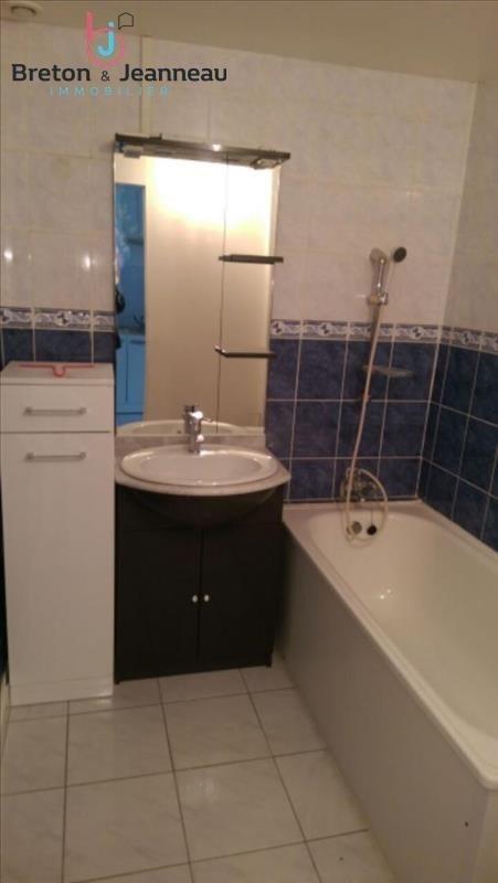 Location appartement Laval 300€ CC - Photo 5