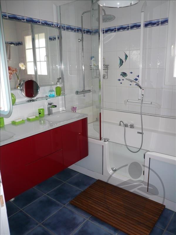 Sale house / villa St jean de monts 389000€ - Picture 9