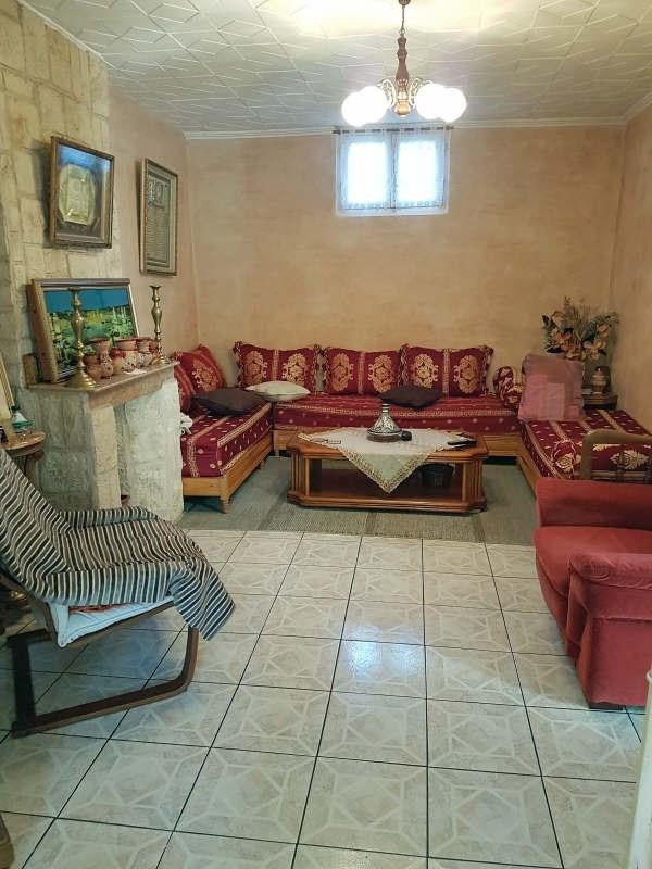 Sale house / villa Noisy le sec 284000€ - Picture 2