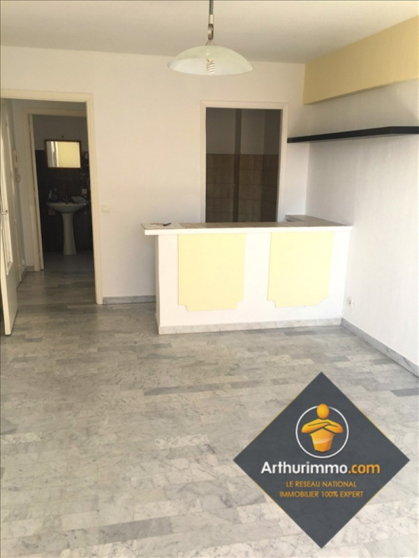 Sale apartment Nice 119 000€ - Picture 3