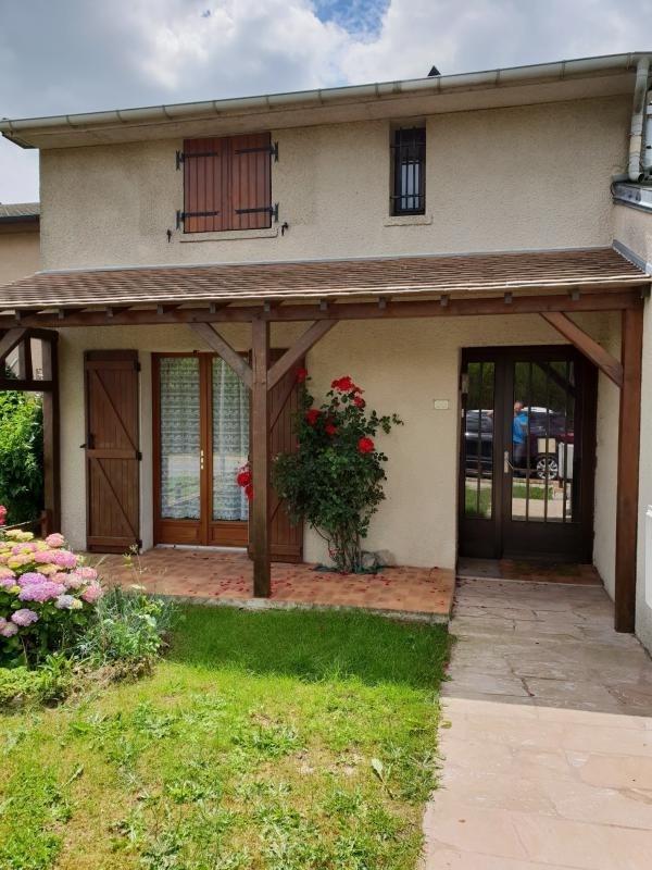Vente maison / villa Les baux ste croix 139900€ - Photo 1