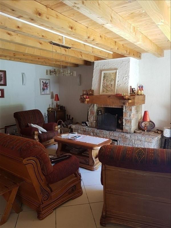 Vente maison / villa Aragnouet 262500€ - Photo 2