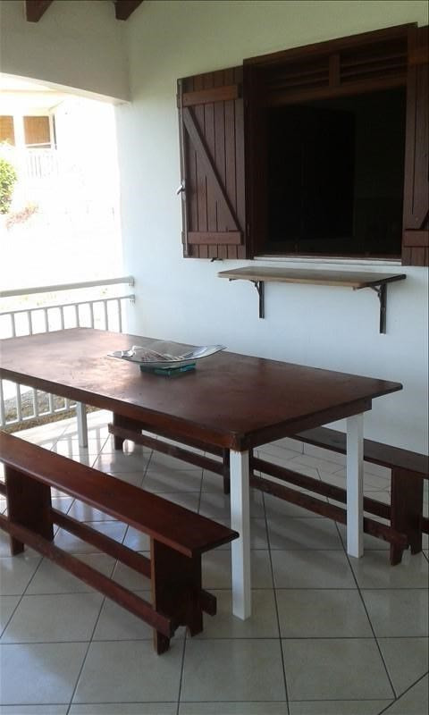 Rental apartment Douville 800€ +CH - Picture 6