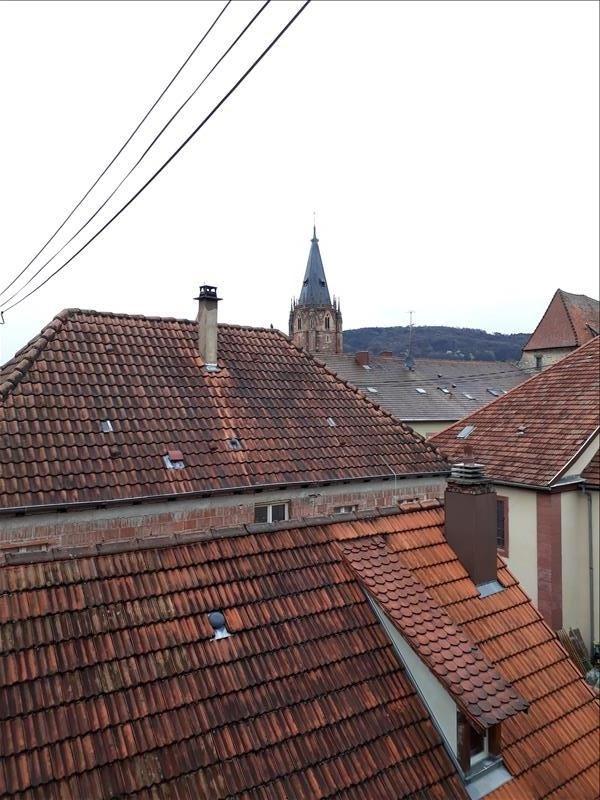 Vente appartement Wissembourg 104990€ - Photo 7