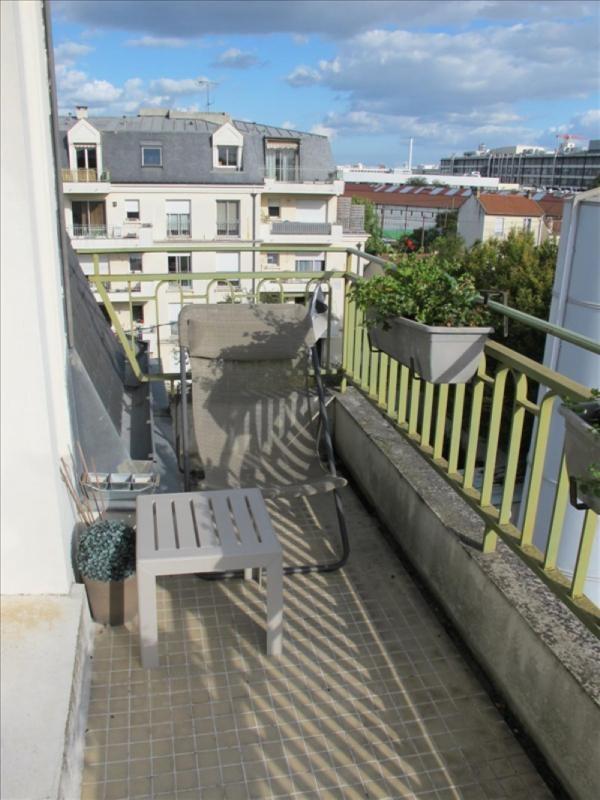 Sale apartment La garenne-colombes 775000€ - Picture 3