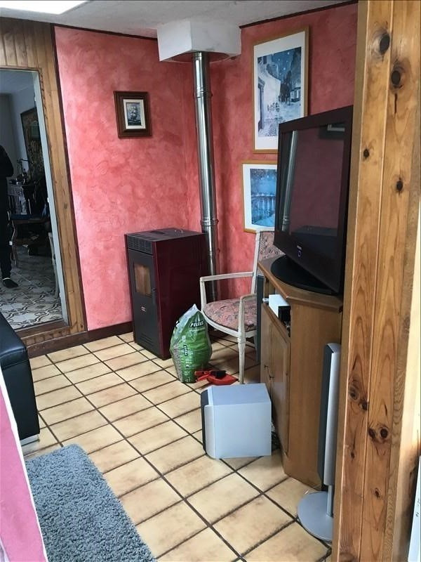 Vente maison / villa Chasseneuil du poitou 159000€ - Photo 2