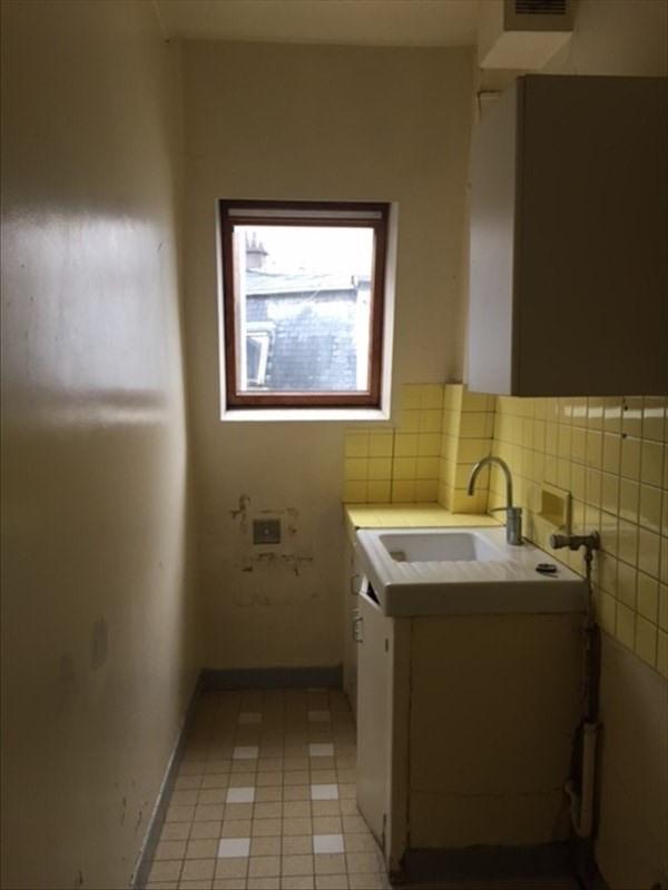 Vente appartement Paris 20ème 245000€ - Photo 7