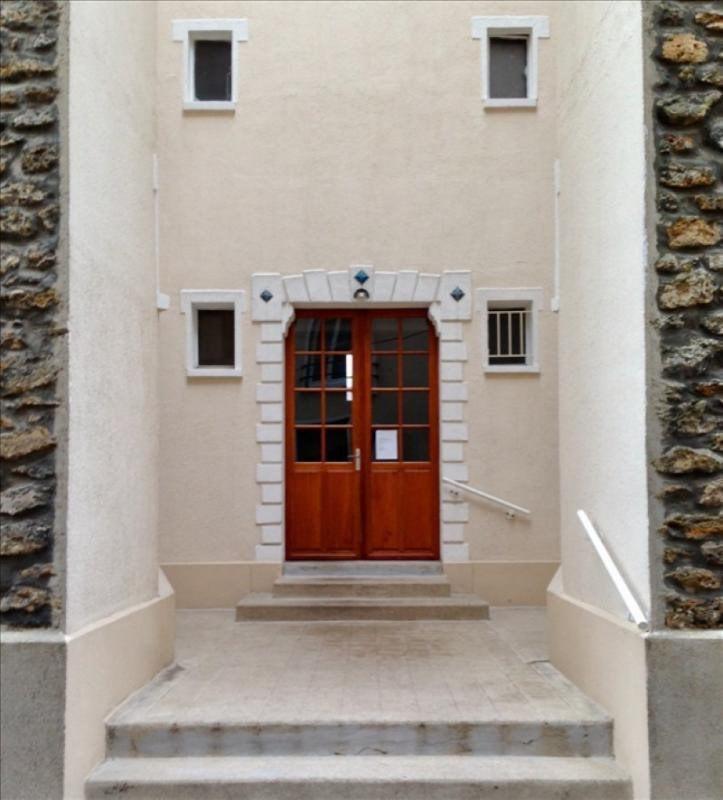 Sale apartment Corbeil essonnes 119000€ - Picture 1