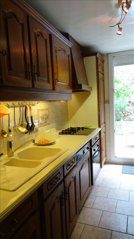 Vente appartement Nice 285000€ - Photo 5