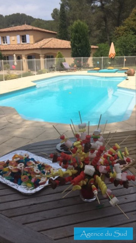 Vente de prestige maison / villa La bouilladisse 795000€ - Photo 2