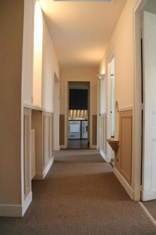 Rental apartment Fontainebleau 1 720€ CC - Picture 1
