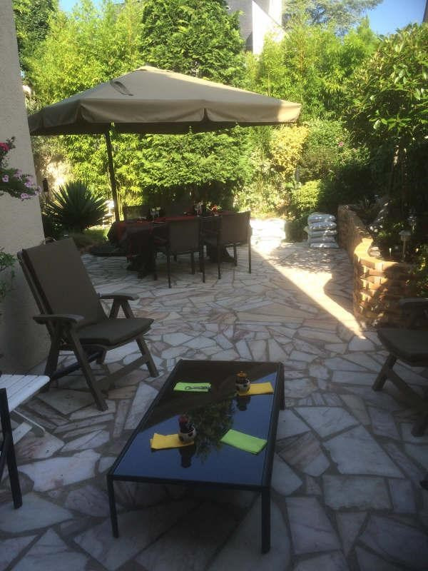 Vente maison / villa Montmorency 832 000€ - Photo 6