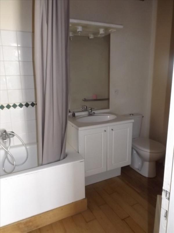 Sale apartment Senlis 149000€ - Picture 5