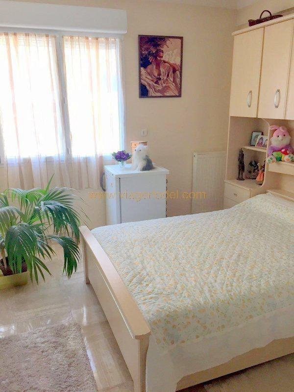 Vendita nell' vitalizio di vita appartamento Cagnes-sur-mer 63000€ - Fotografia 7