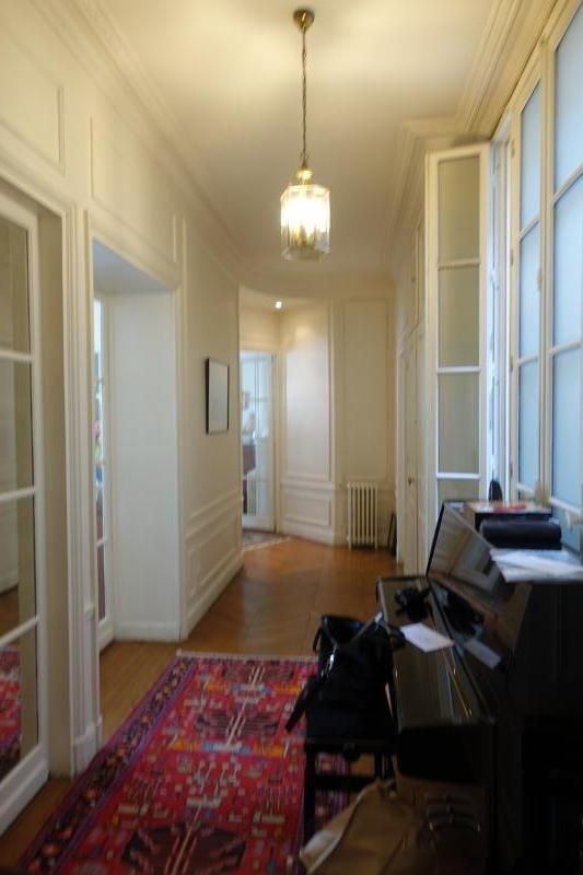Vente de prestige appartement Paris 16ème 1800000€ - Photo 2
