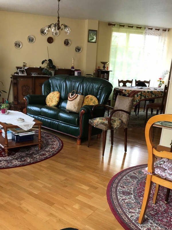 Sale apartment Limoges 128 000€ - Picture 2