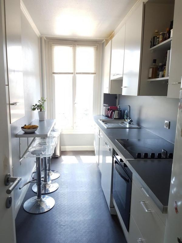 Sale apartment Enghien-les-bains 399000€ - Picture 3