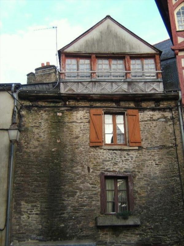 Sale building Josselin 54500€ - Picture 3
