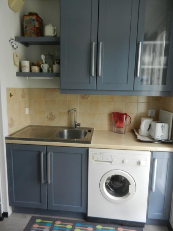 Sale apartment Le mans 58740€ - Picture 4