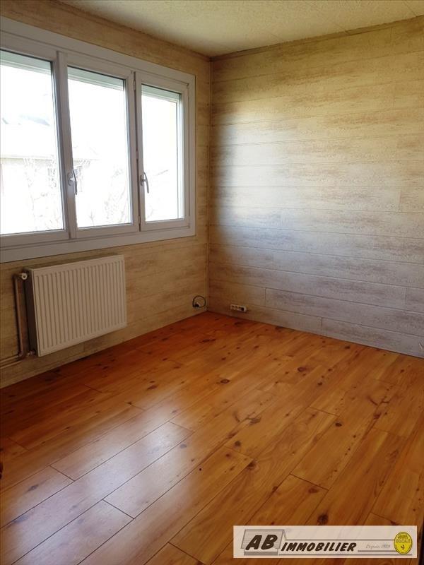 Sale house / villa Ecquevilly 227000€ - Picture 5