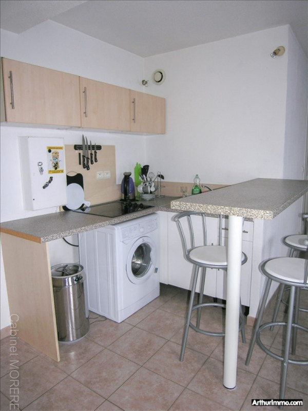 Sale apartment Antibes 105000€ - Picture 3