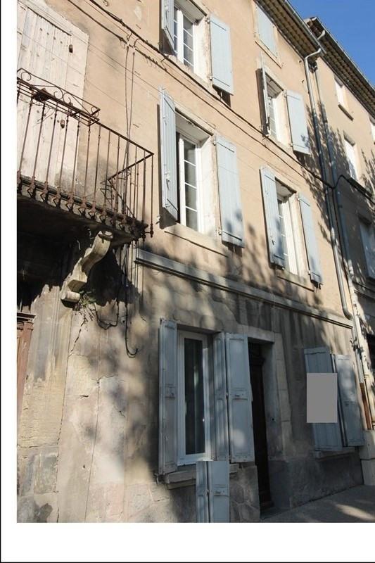 Vente maison / villa Mazan 165000€ - Photo 10