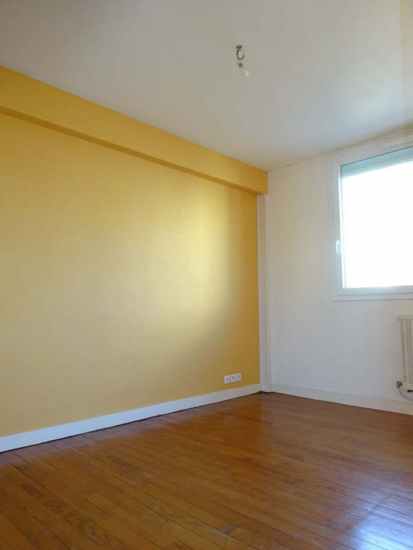 Sale apartment Brest 79 800€ - Picture 4