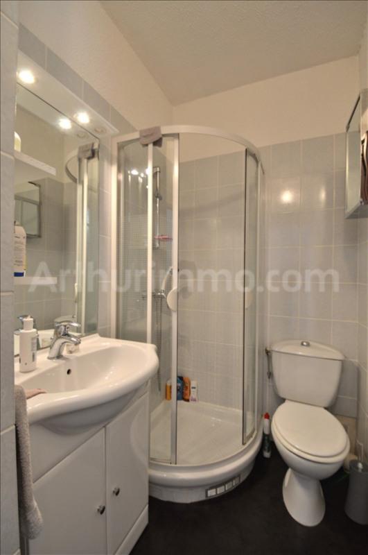 Vente appartement St aygulf 169500€ - Photo 5