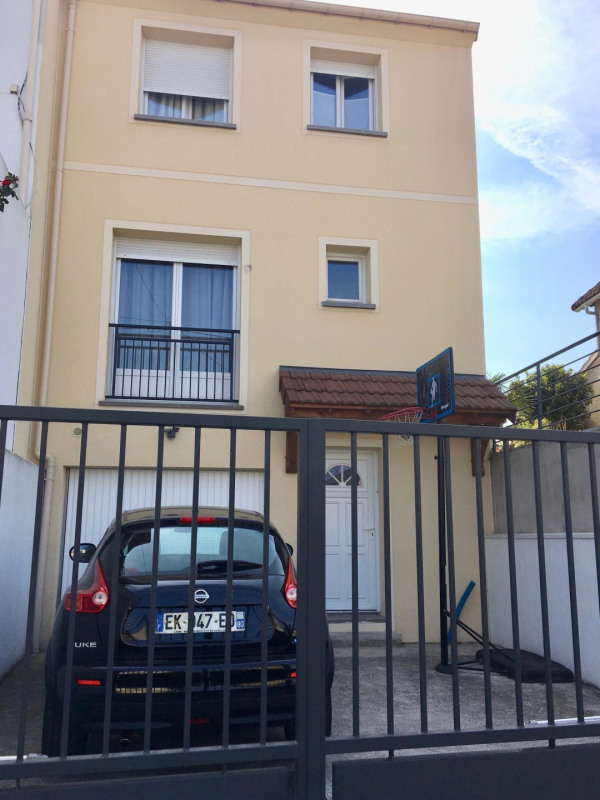 Rental house / villa Orly 1 350€ CC - Picture 3