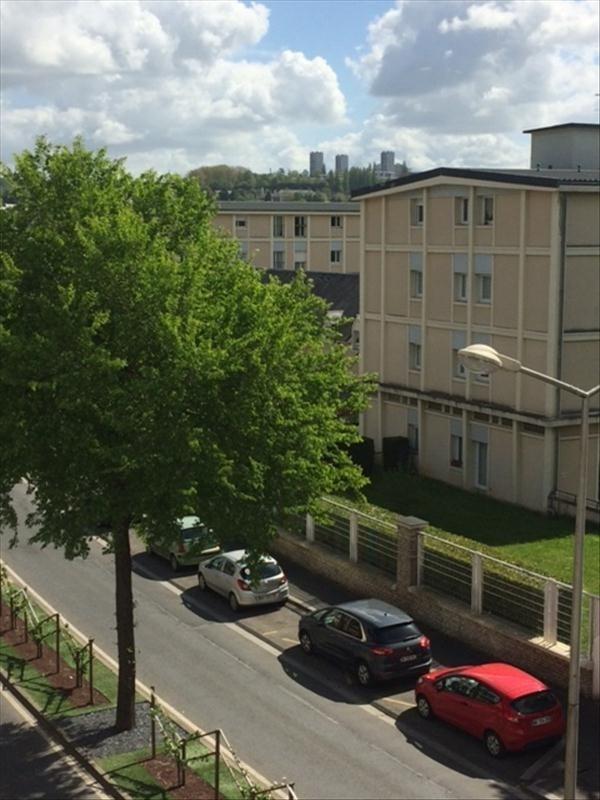 Rental apartment Lisieux 664€ CC - Picture 3