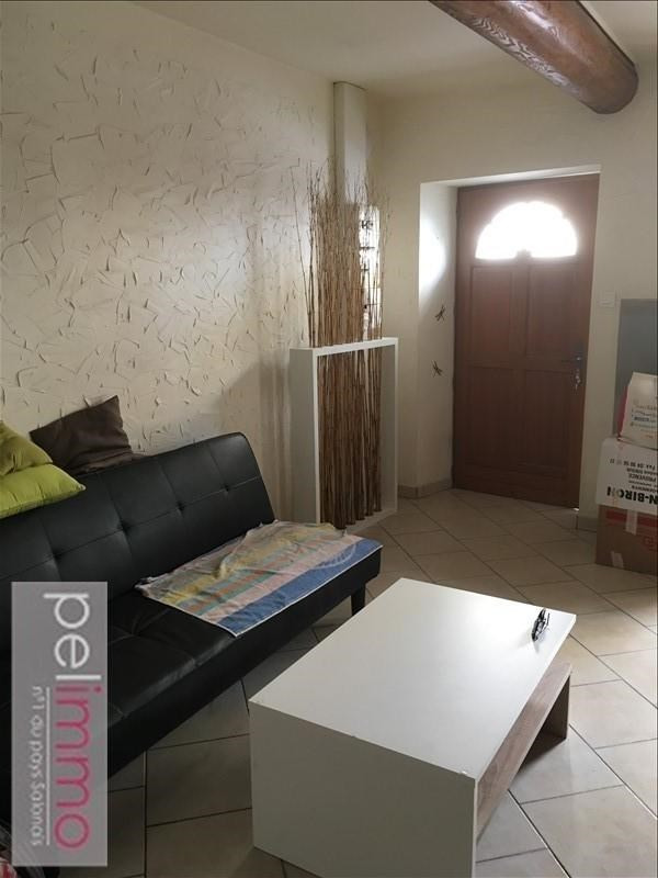 Rental apartment St chamas 540€ CC - Picture 3
