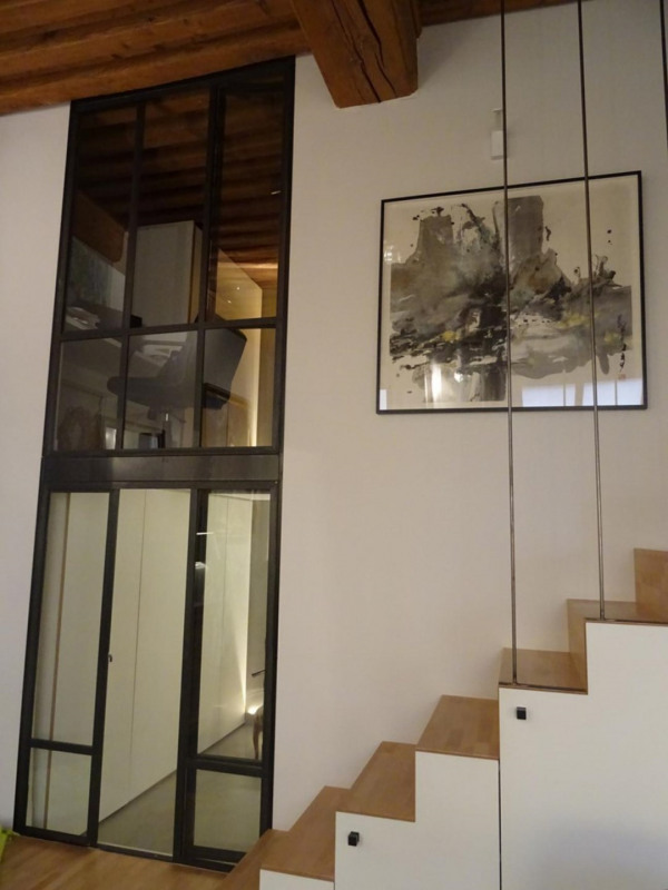 Sale apartment Lyon 4ème 449000€ - Picture 3