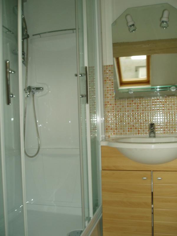 Rental apartment Honfleur 399€ CC - Picture 4