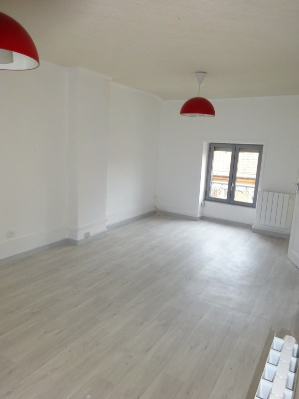 Location appartement Oullins 495€ CC - Photo 2