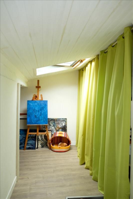 Vente maison / villa Talmont st hilaire 119800€ - Photo 8