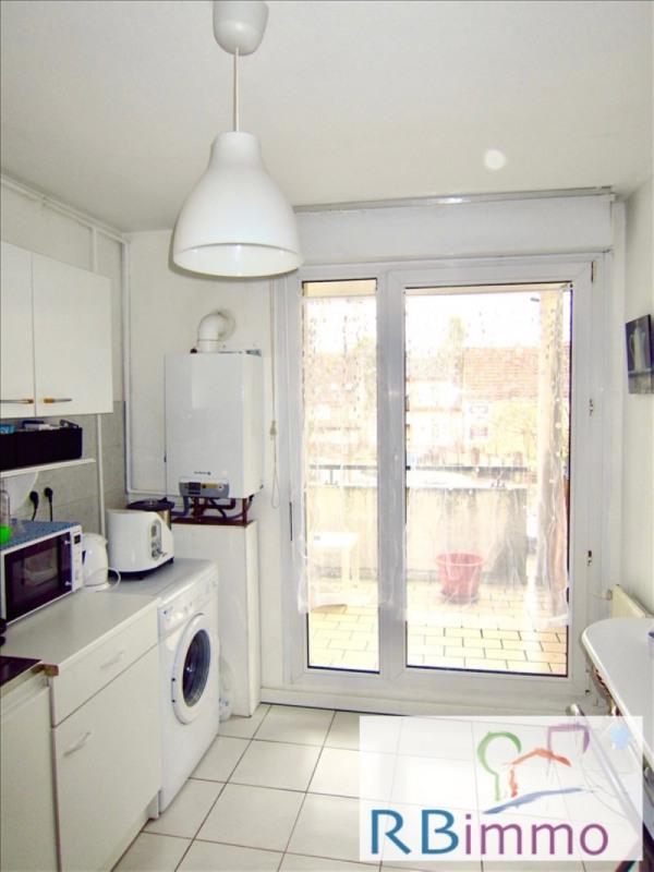 Vente appartement Eckbolsheim 125000€ - Photo 4
