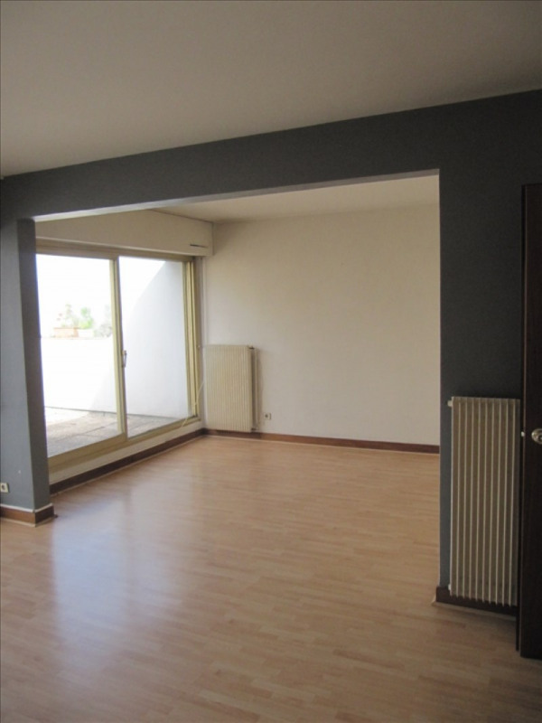 Vente appartement Pau 137 000€ - Photo 1