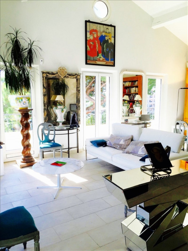 Deluxe sale house / villa Cannes la bocca 795 000€ - Picture 4